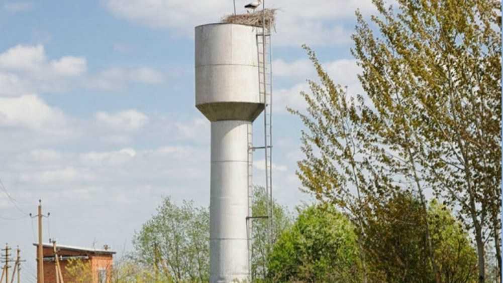 В Брянской области 18 988 человек обеспечат чистой водой