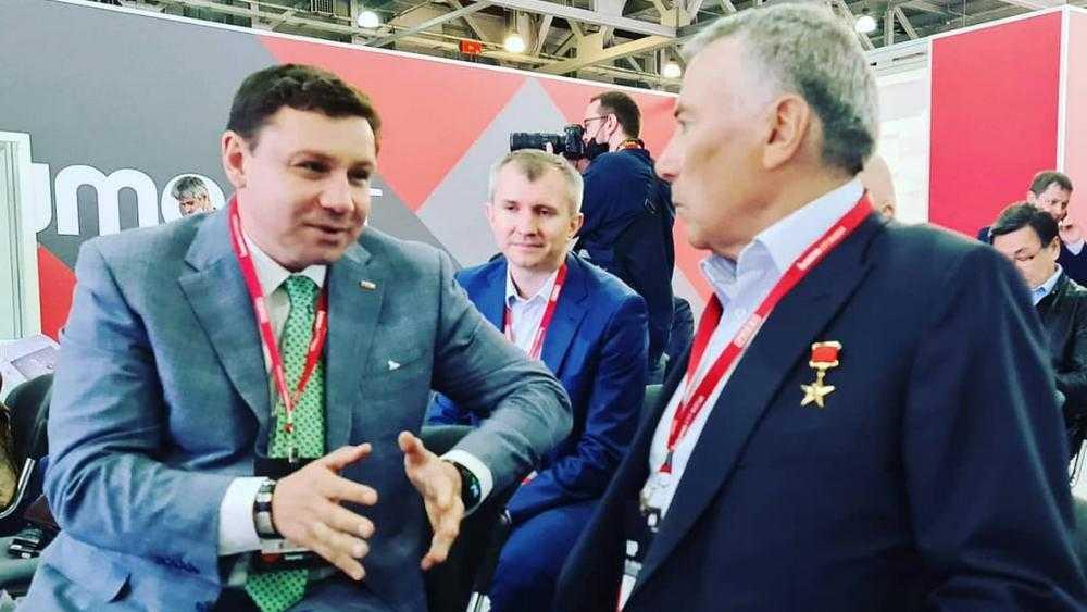 Эксперт ОНФ рассказал о положении и перспективах строительной отрасли России и Брянщины
