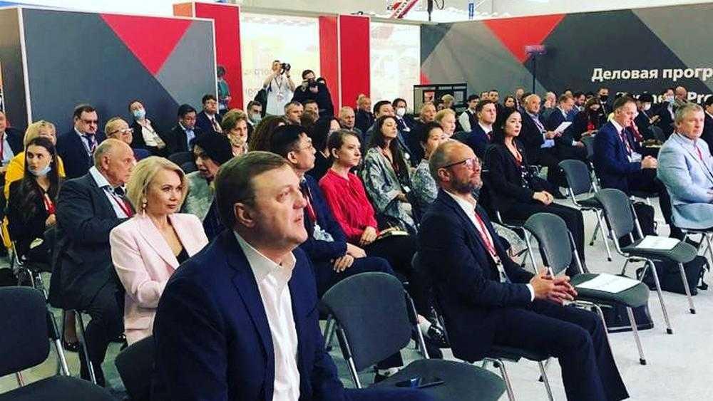 Эксперт ОНФ рассказали о положении и перспективах строительной отрасли России и Брянщины