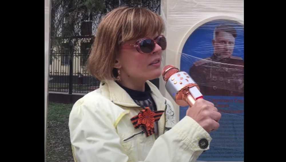 Брянская певица Карина Жакова стала финалисткой конкурса «Время Победы»