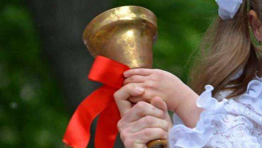 В школах Брянска 22 мая прозвенят последние звонки