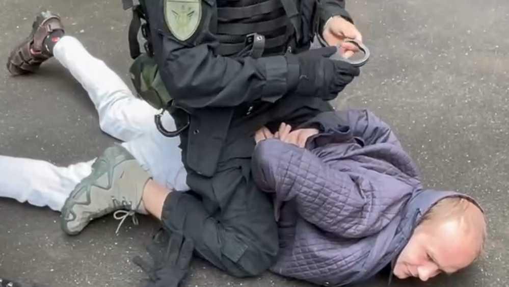 Брянская полиция задержала сбытчиков фальшивых денег из двух группировок