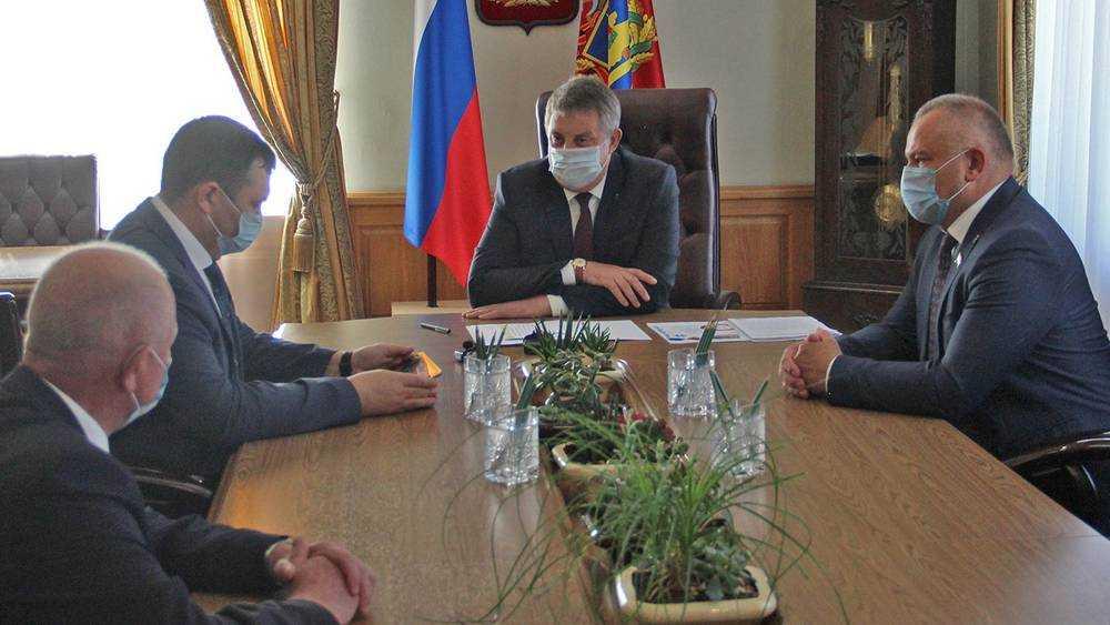 Представитель министерства заявил о желании понять настроения брянских крестьян
