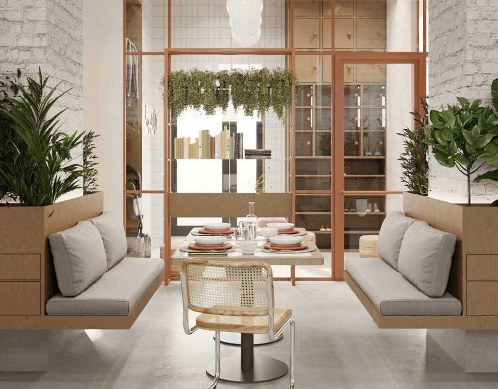 Брянское кафе «Роди4и» откроется на улице Фокина к концу июня