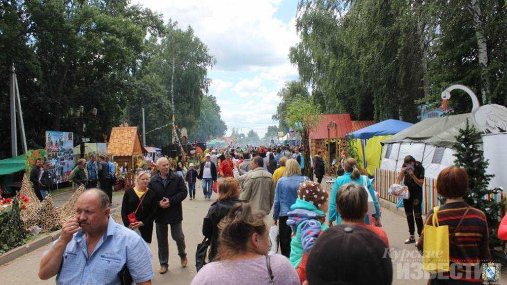 На Коренской ярмарке в Курске предложат товары, сделанные заключенными