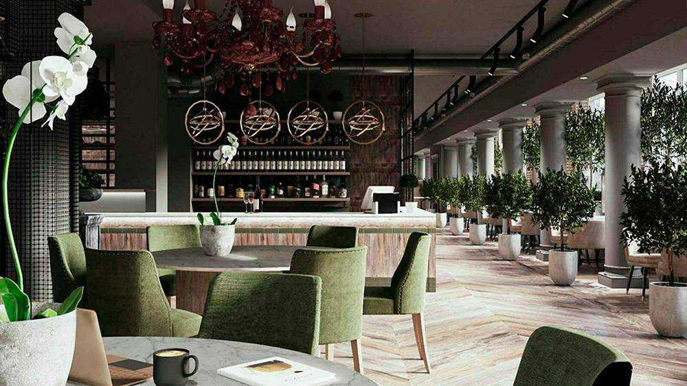 В Брянске директор ресторана «Зелёный» Солдатова ответила на обвинения клиента