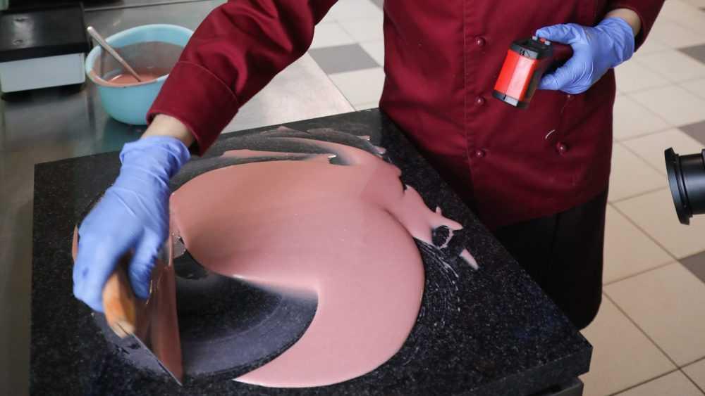 Шоколад для будущих балерин начали делать в Брянске