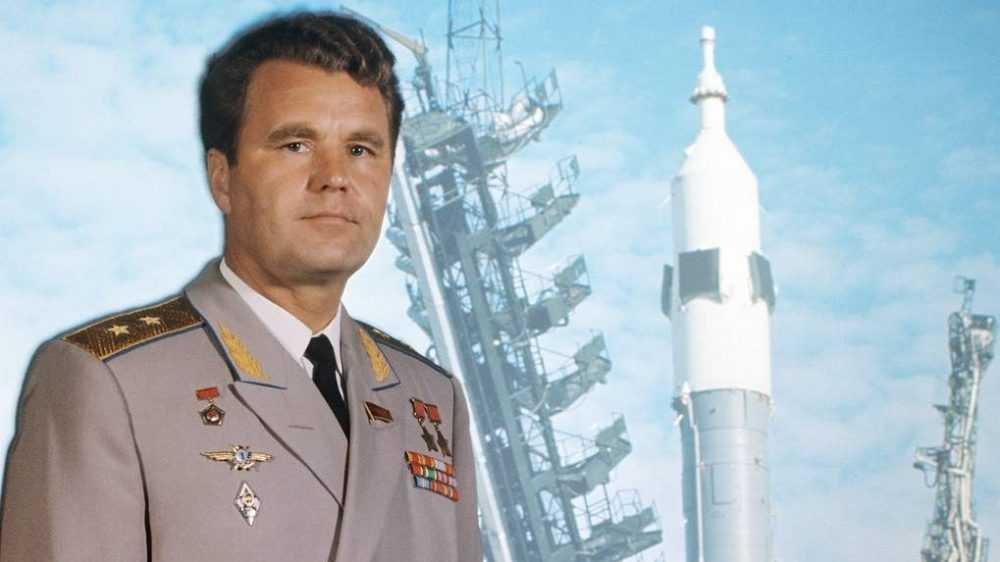 Ушел из жизни космонавт Владимир Шаталов