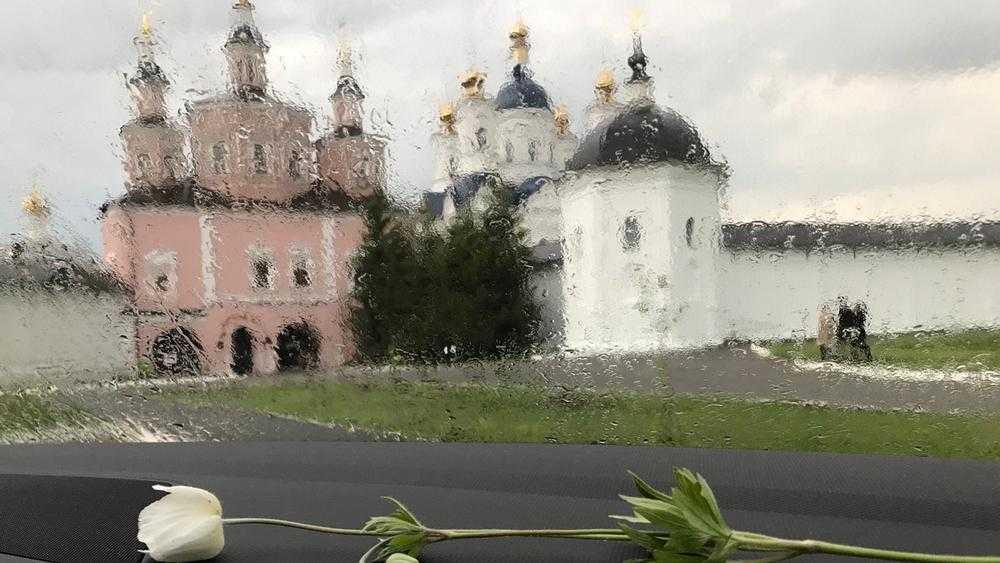 В Брянской области 25 июня пройдут дожди и грозы при 37-градусной жаре