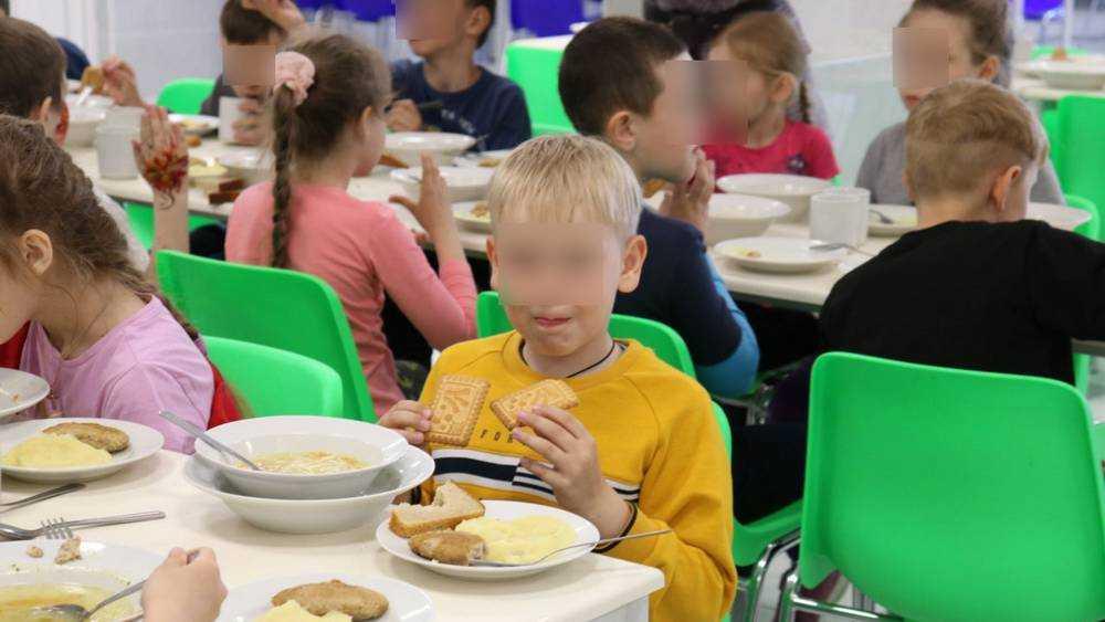 Причину массового отравления детей в гимназии №3 назовут в Брянске