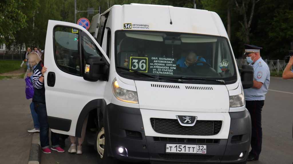 Из-за роста числа заражений коронавирусом усилят рейды на безмасочников в Брянске