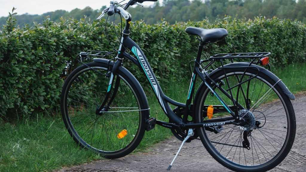 Какой велосипед выбрать