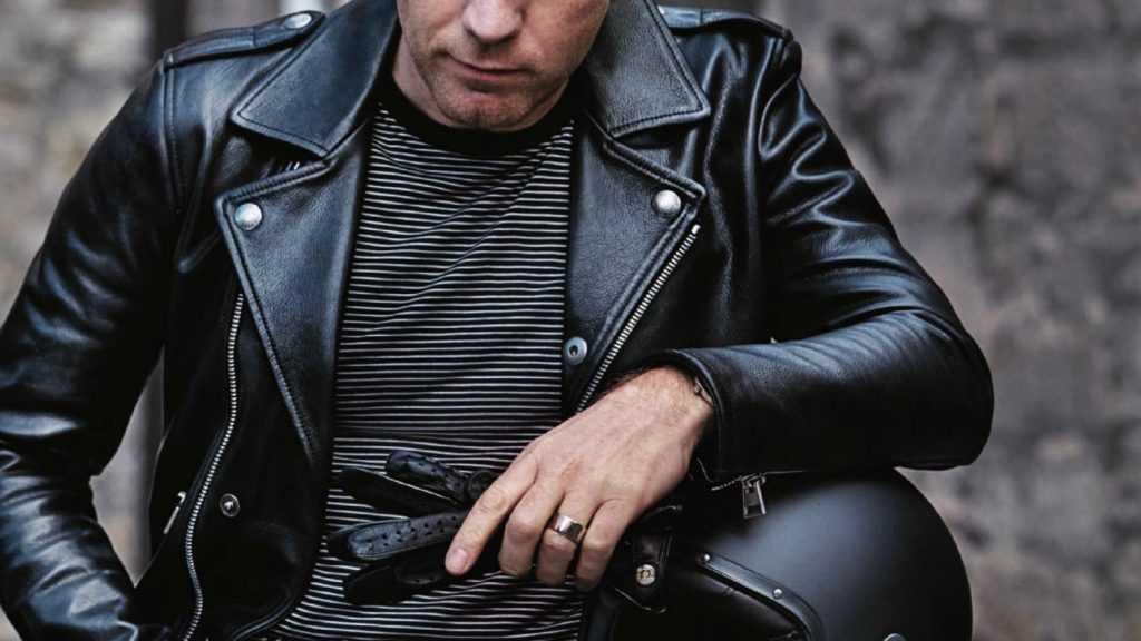 История моды. Появление куртки косухи