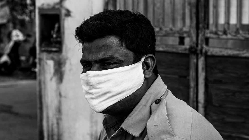 В России выявили первый случай заболевания крайне заразным штаммом коронавируса «дельта плюс»