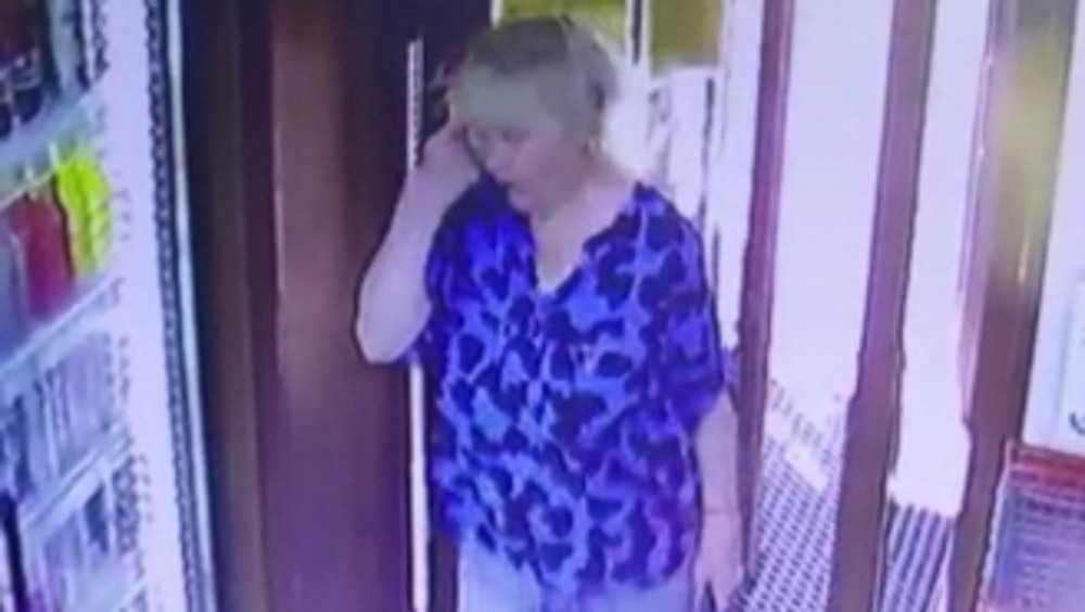 Брянская полиция объявила розыск сбывшей поддельную купюру женщины