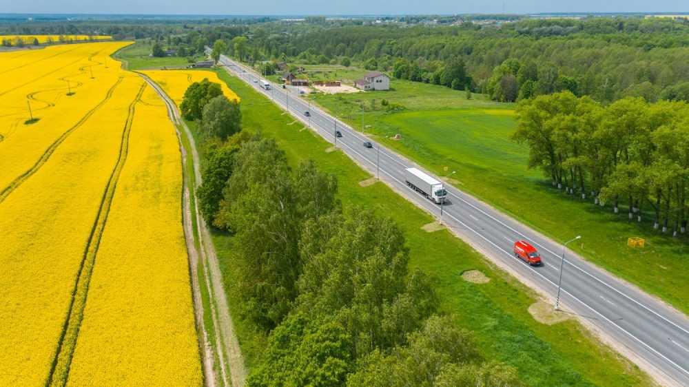 В России предложили повысить стоимость проезда по платным дорогам