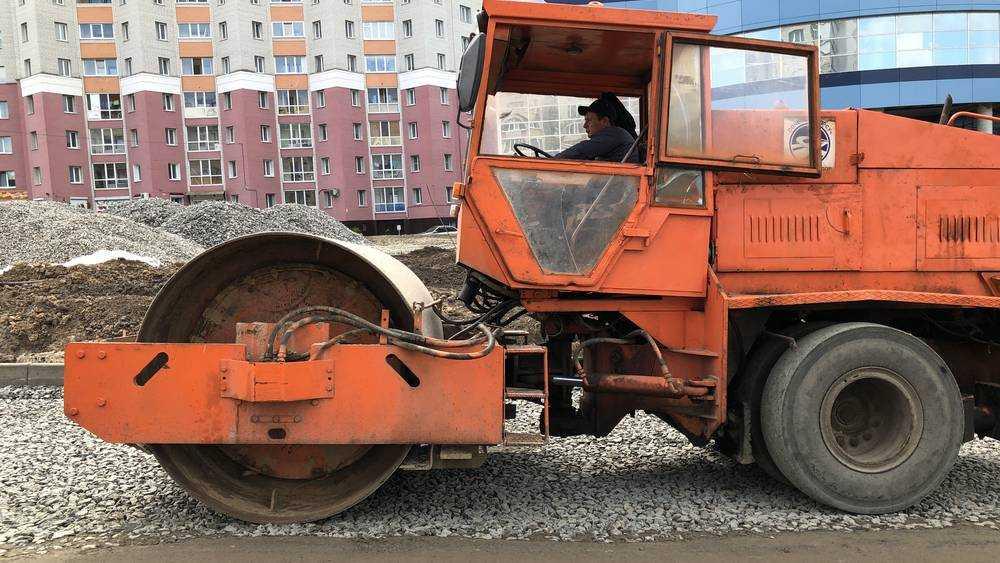 Брянские промысловики стали искать алмазы в дорожном щебне