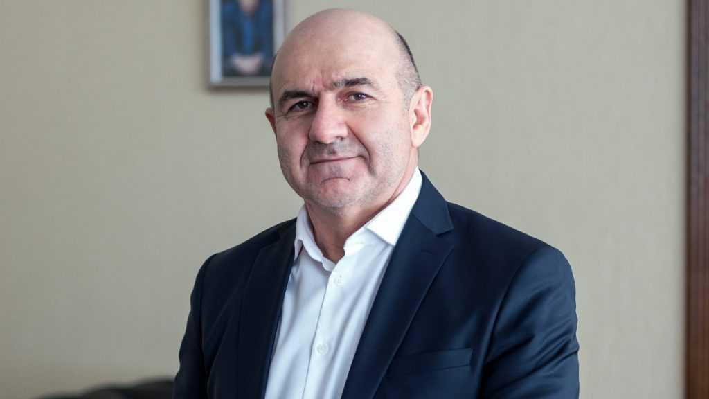 Сайд-Салах Кагерманов стал вторым вице-президентом Адвокатской палаты Брянской области