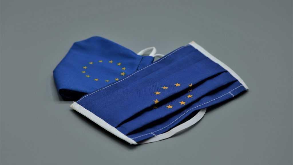 В Евросоюзе начали действовать COVID-сертификаты