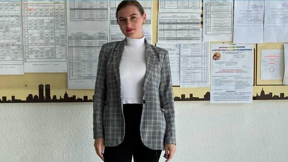 Брянская студентка отправится во Францию преподавать в лионском лицее