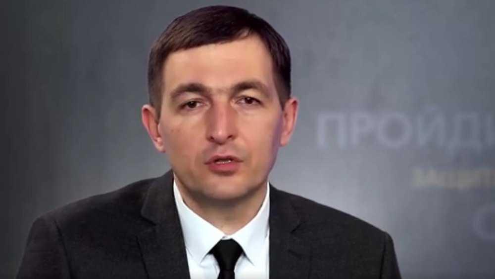 Глава коронавирусного госпиталя Галаганов призвал брянцев сделать прививку