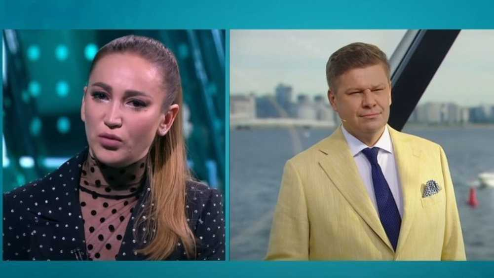 Дмитрий Губерниев предложил Ольге Бузовой вместе спеть в Брянской области
