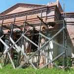 В Рогнедине возродят храм во имя Святителя Алексия