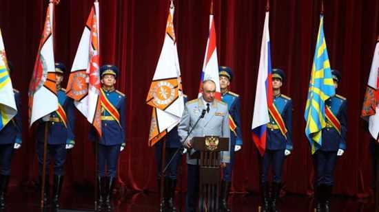 Командир брянской эскадрильи Дмитрий Маслюков получил премию «Титаны неба»