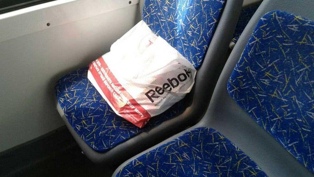 В Брянске 17 раз объявлялась тревога из-за бесхозных сумок в автобусах