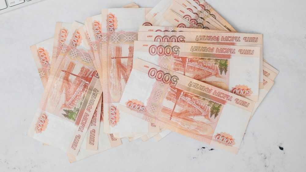Брянская область стала лидером в ЦФО по снижению объема госдолга