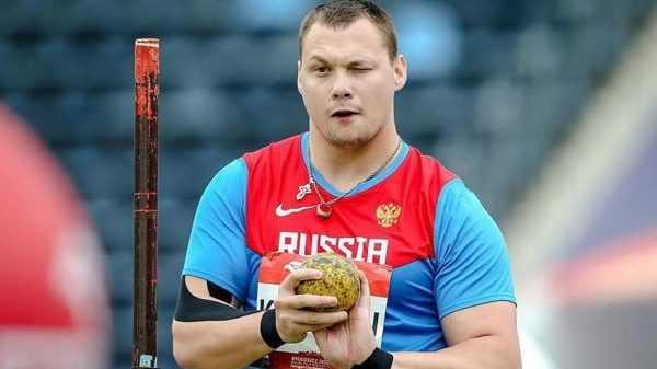 Брянский спортсмен Александр Хрупин завоевал «золото» чемпионата Европы