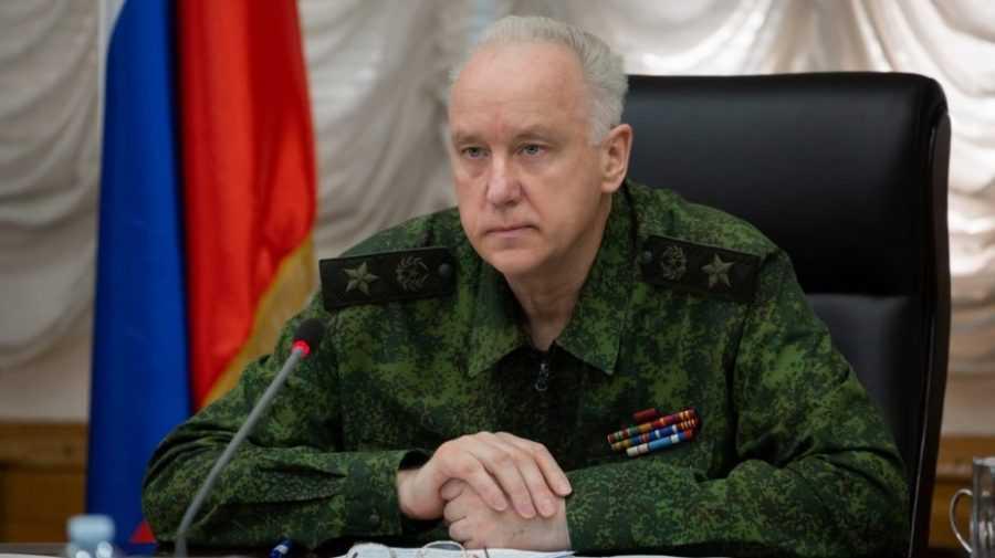 Глава СК России Бастрыкин заявил о больших зарплатных долгах Брянской области