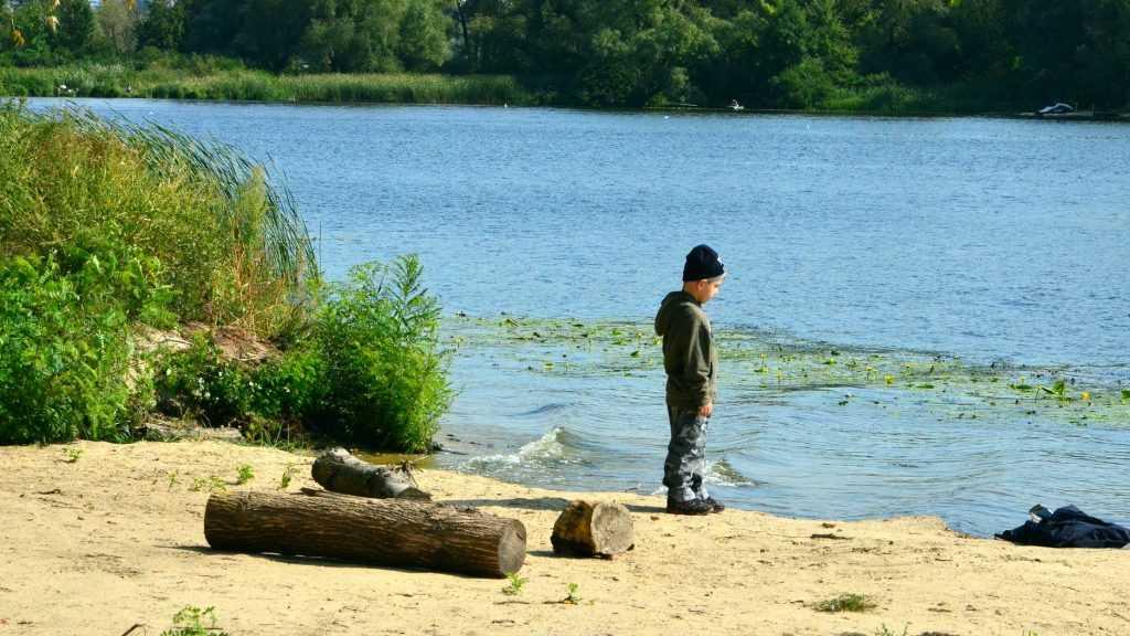 Под Брянском в Десне утонул 15-летний мальчик