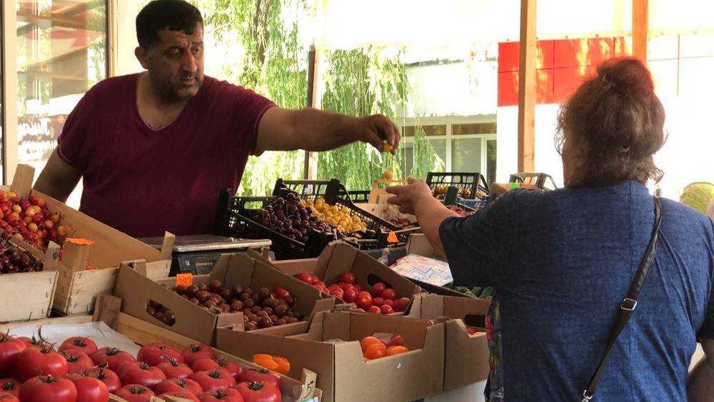Брянские власти начали разбираться с ценами на продукты