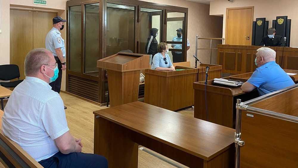 В Брянске владельца нарколаборатории осудили на 18 лет лишения свободы