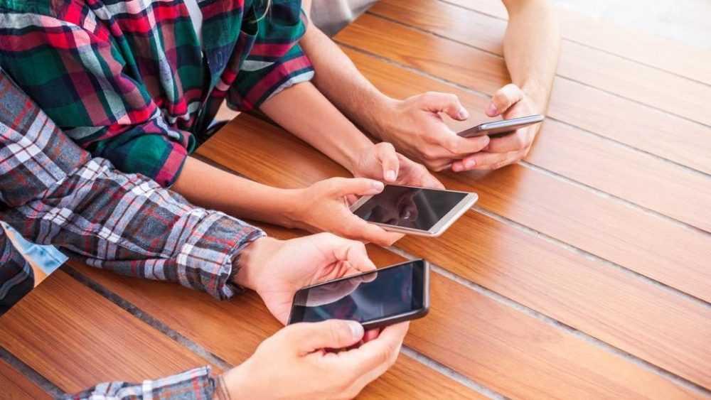 В Брянской области интернет-трафик больше всего расходуют «зумеры»