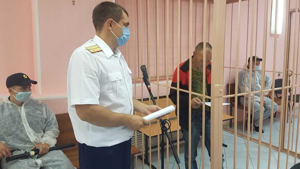В Брянской области после проверки Росгвардией оружия совершили убийство из ружья