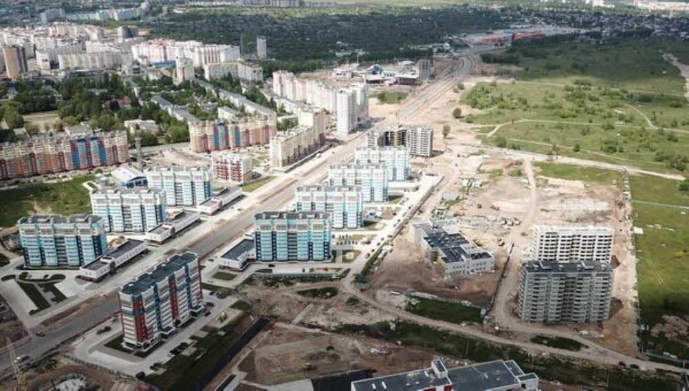 Брянску выделят 64 миллиона рублей на строительство дороги на улице Визнюка