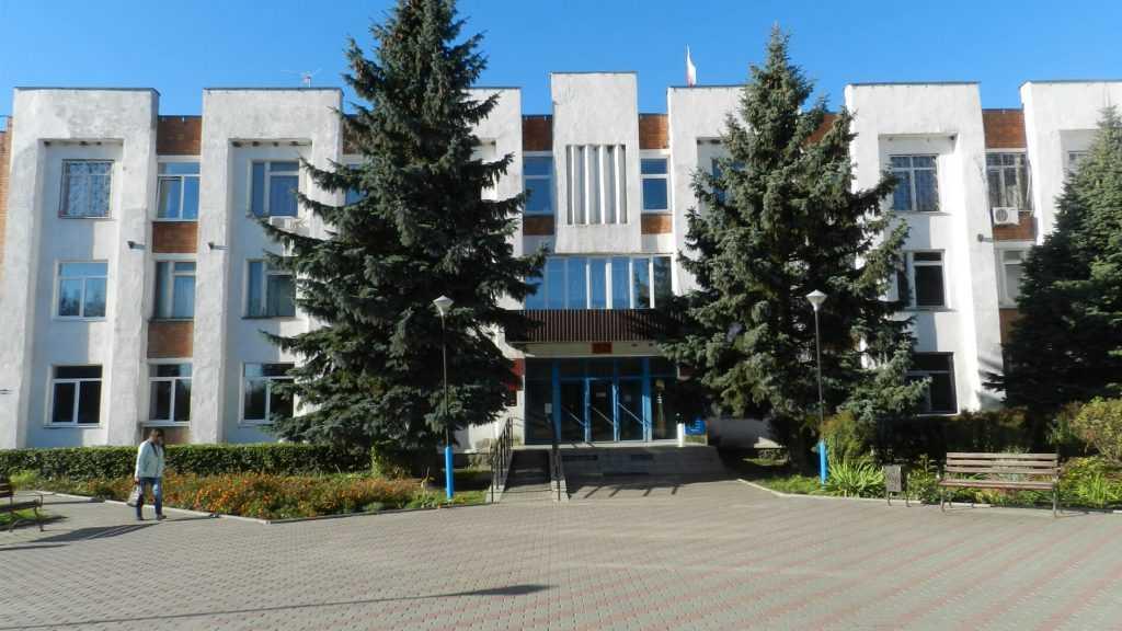 В Брянской области открыли вакансию на должность председателя суда