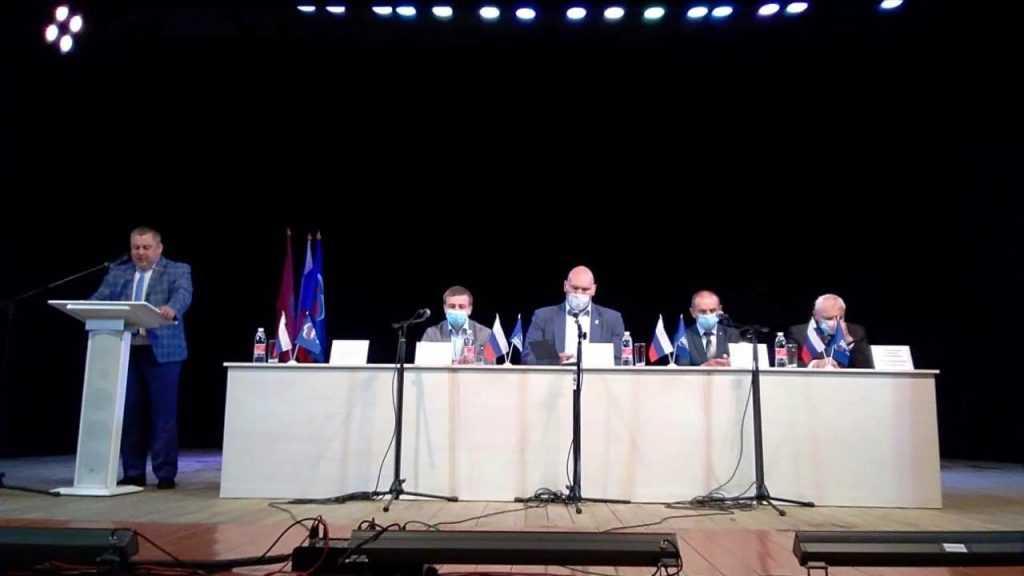 В Новозыбковском городском округе прошел зональный форум «Муниципальная инициатива»