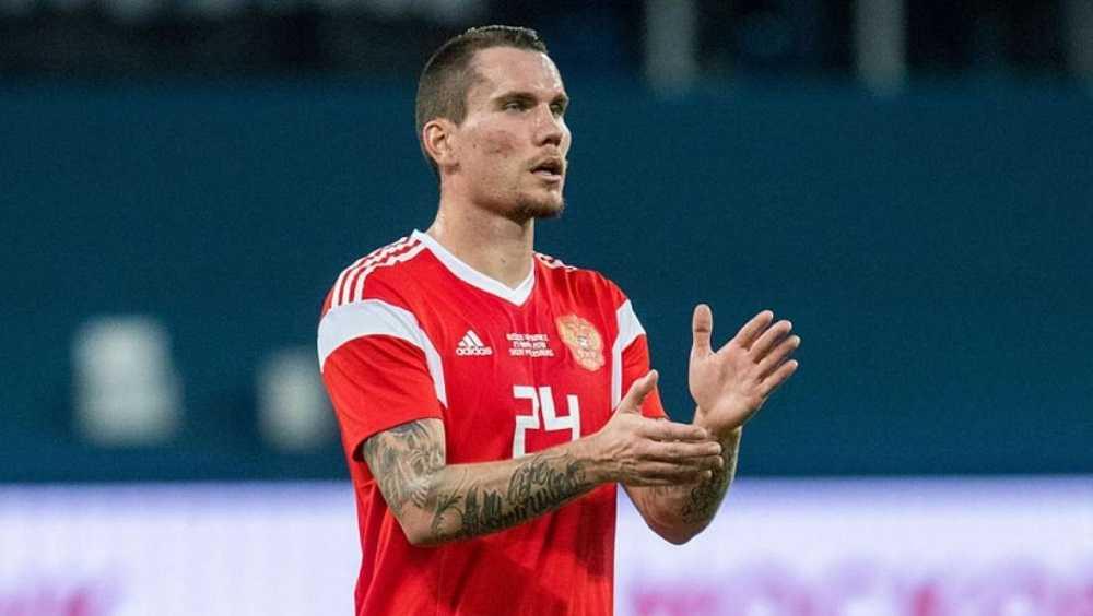 На чемпионате Европы по футболу сыграет бывший игрок брянского «Динамо»