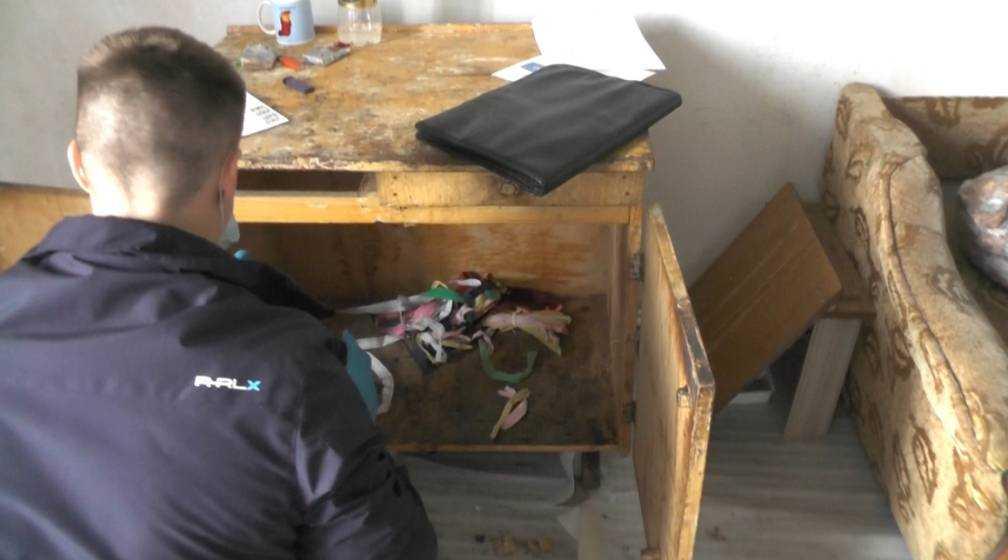 В Брянской области за полгода полиция прикрыла 17 наркопритонов