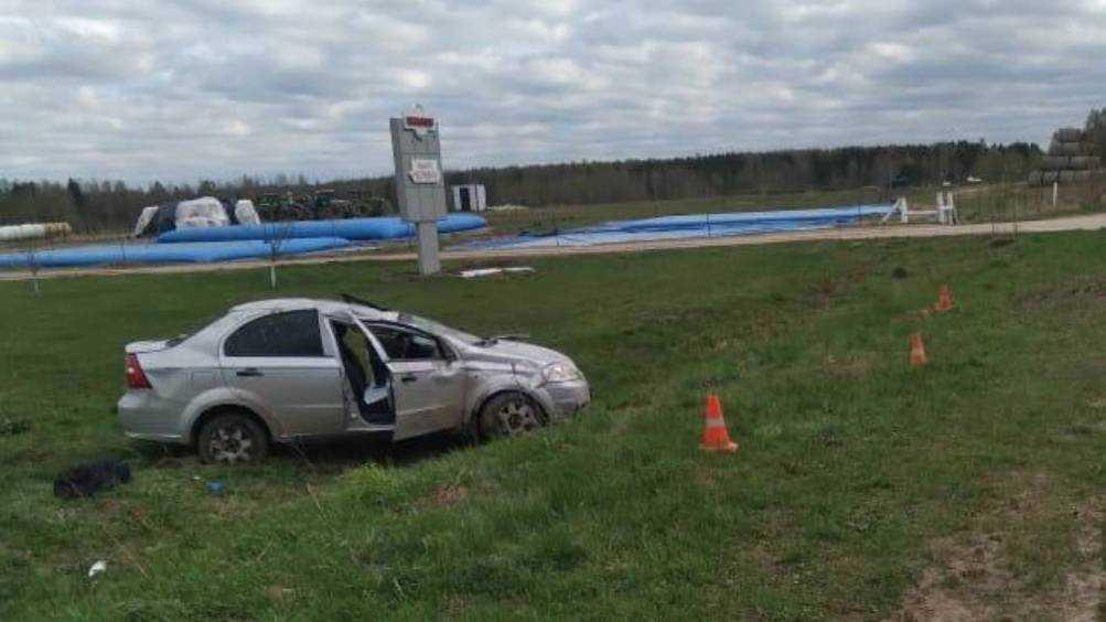 В Мглине брянского водителя осудят за гибель пассажира в «пьяном» ДТП