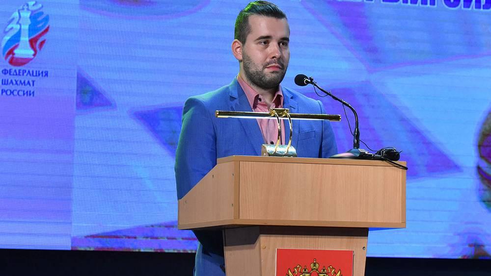 Открылся турнир по быстрым шахматам на призы губернатора Брянской области