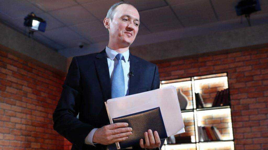 Мишустин назначит вице-премьеров кураторами федеральных округов