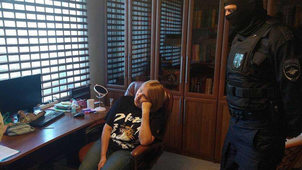 В Брянске ФСБ показала фото особняка задержанного директора техникума Непогоды
