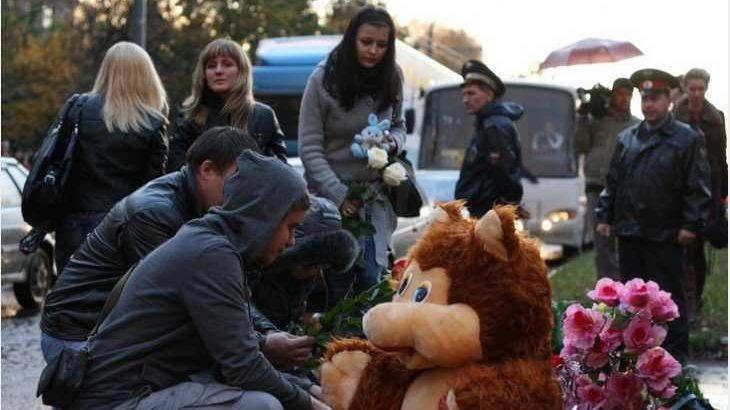 В связи с трагическим ДТП в Москве брянцы вспомнили дело Ирины Добржанской
