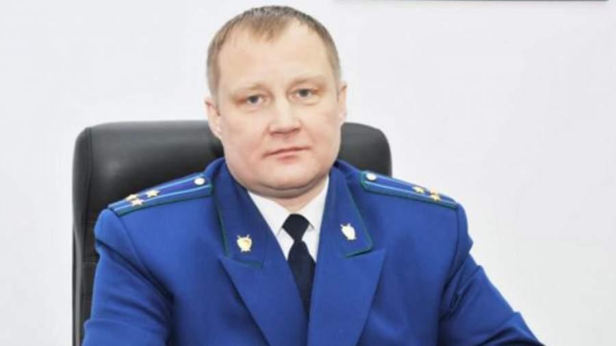 Городского прокурора задержали за взятку в три миллиона рублей
