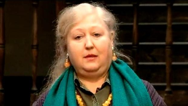 Ушла из жизни бывшая актриса Брянского драмтеатра Зинаида Пасютина