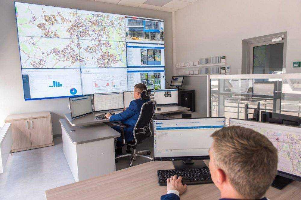В «Россети Центр» и «Россети Центр и Приволжье» прошли киберучения